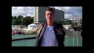 Алексей Воробьев в клипе RedOne вместе с JLo, Enrique Iglesias, Akon, Ronaldo и др мировыми звездами