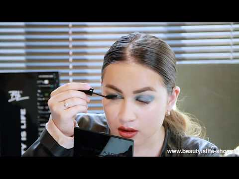 BEAUTY IS LIFE  Make-up Tutorial - Interessante Kontraste auf das Lid!  #Augen #Gesicht
