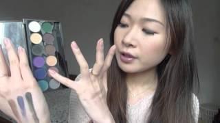 Review - Sleek i-Devine eyeshadow palettes Thumbnail