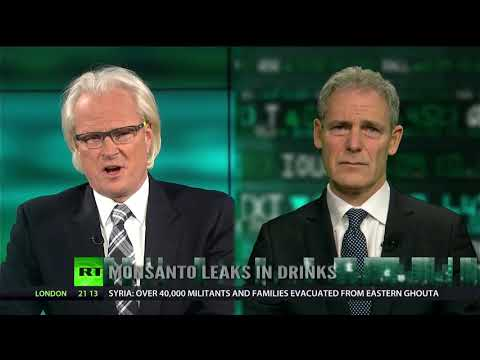 Monsanto's Rocky Relationships | Boom Bust on RT America |