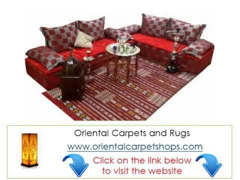 Basingstoke & Deane oriental rugs Store