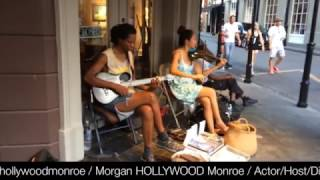We walked up on these two amazing street musicians absolutely killing it in every way possible. E...