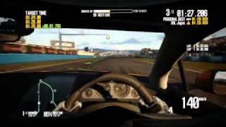 Shift 2 Unleashed - vídeo análise UOL Jogos