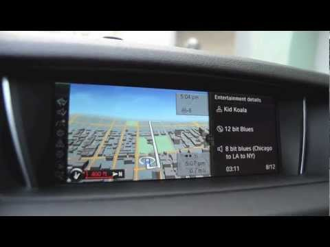 2013 BMW X1: Preset button tips and tricks