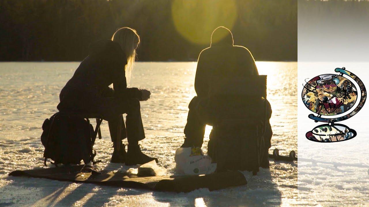 Meet Sweden's Doomsday Preppers