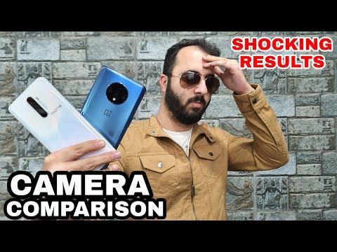 Realme X2 Pro vs Oneplus 7T Camera Comparison|Realme X2 Pro Camera Review|Oneplus 7T Camera Review