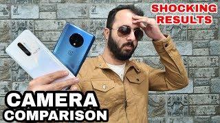 Realme X2 Pro Vs Oneplus 7t Camera Comparison realme X2 Pro Camera Review oneplus 7t Camera Review
