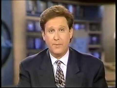 ABC-WORLD NEWS SATURDAY-4/10/93-Judd Rose