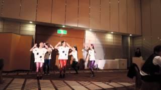 結婚式余興ダンス♡イ―ガールズ♡  E-girls /Follow me thumbnail