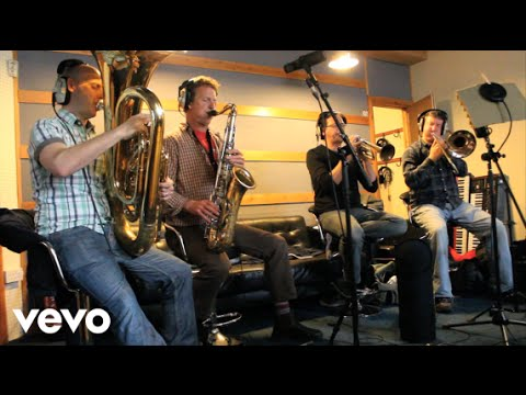 Levellers - Just The One ft. Bellowhead