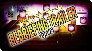 FIFA 15   NEWS SPECIAL E3 2014   DEBRIEF TRAILER   FR  