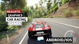 Realistic graphics Car Racing Games For all mobiles(Android/iOs) #mychoice 6