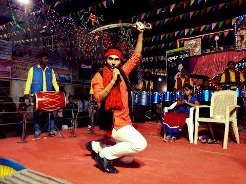 sagar patel live garba mp3..at ralisana gam..pagdivada musical group