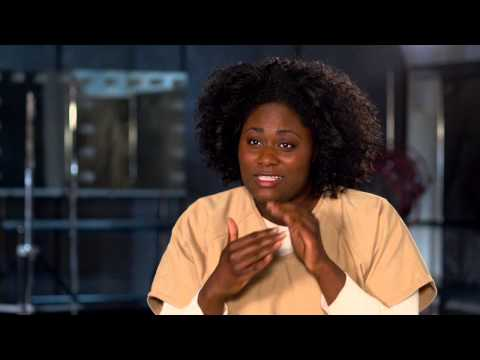 Orange Is The New Black: Danielle Brooks