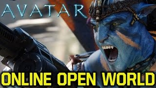 Avatar Game AN OPEN WORLD RPG & more info! NO The Division 2?! (Avatar game 2017 - Avatar game 2018)