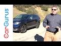 2017 Honda CR-V   CarGurus Test Drive Review