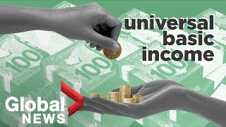 The case for universal basic income in post-pandemic Canada