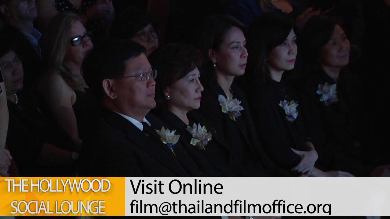 Thailand Princess Ubolratana Rajakanya on Hollywood Social ...