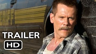 Cop Car Trailer (2015) Kevin Bacon Thriller Movie HD