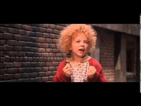Annie (1982) - Annie Meets Sandy