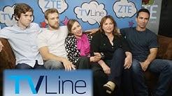 Bates Motel Final Season Preview | TVLine Studio Presented by ZTE | Comic-Con 2016