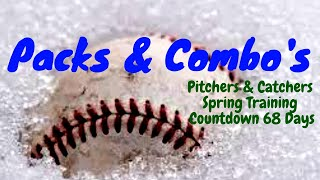 MLB 9 Innings 18, Diamond Pack & Pack opening,