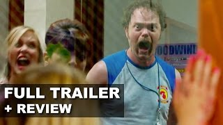 Cooties 2015 Official Trailer + Trailer Review : Beyond The Trailer