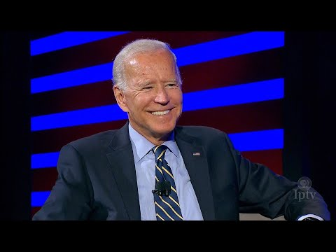 IPTV Presents Conversations with Presidential Candidates Hosted by DMACC with former VP Joe Biden