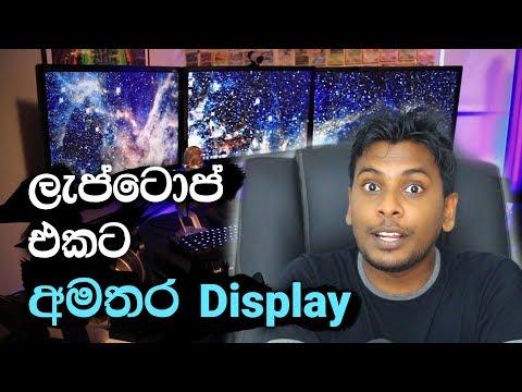 සිංහල Geek Show - How to Type Sinhala Unicode fonts on Internet