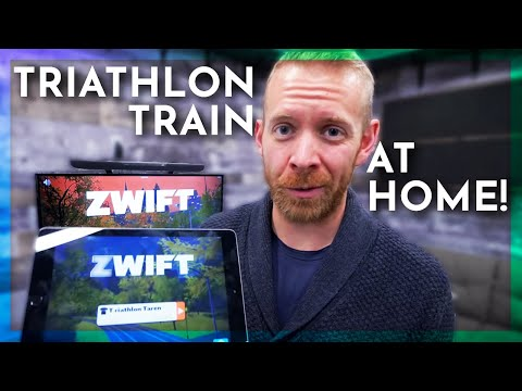 How To Put Zwift On TV