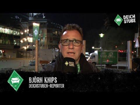 """""""Es darf weiter von Europa geträumt werden"""" - eine Einschätzung zum Werder-Sieg gegen Schalke 04"""