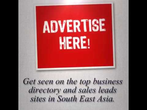 Business Directory Thailand for sales leads and lead generation Thailand