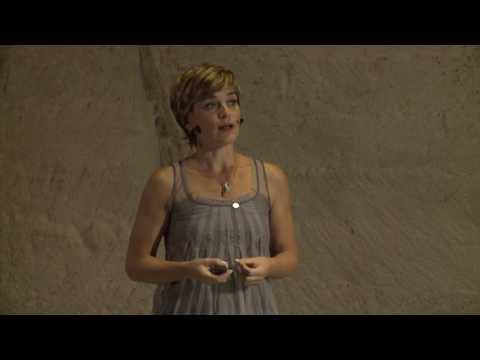 Donna, Ambiente, Innovazione | Muroni Rossella | TEDxMatera