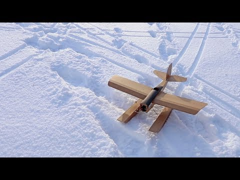 The Snow Scout   VLOG0139