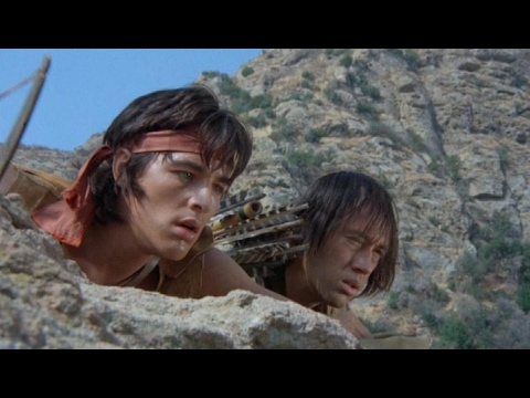 Kung Fu: On Revenge (With a Young Don Johnson)