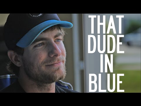 Getting to know ThatDudeInBlue