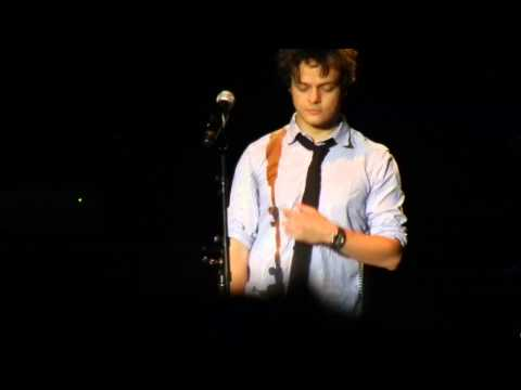 Jamie Cullum   Make Someone Happy (live)