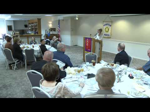Monrovia Rotary & LWV Discuss 2014 Calif Ballot Propositions
