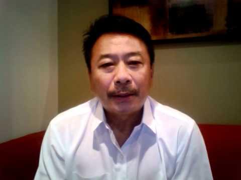 MC VIET THAO- Chú Chín vườn trái cây vừa mới qua đời.