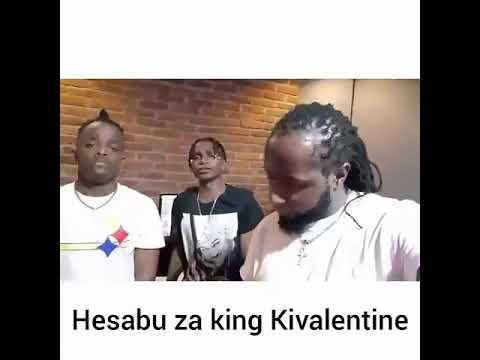 Usiingie Kichwa Kichwa