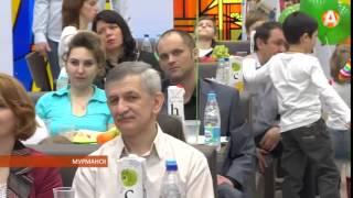 15 многодетных семей в Мурманске получили денежные сертификаты на улучшение жилищных условий