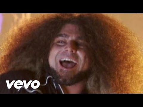 Coheed and Cambria - The Suffering (Video) Mp3