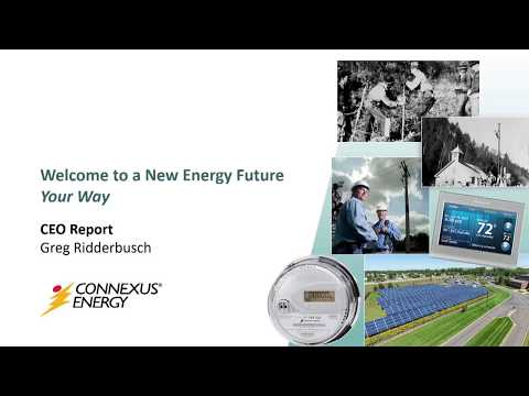 2018 Connexus Energy Annual Meeting Highlights
