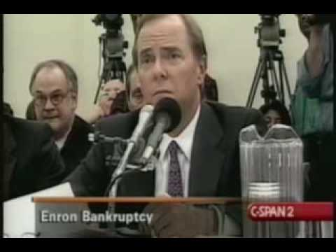 Watching with subtitles enron case