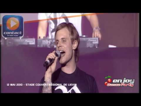 REMADY in Live @ Enjoy Dance Party 5 (Official Video)