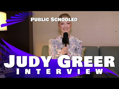 JUDY GREER INTERVIEW - PUBLIC SCHOOLED