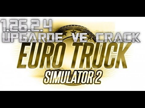 euro truck simulator 2 1.26.2.4 serial key