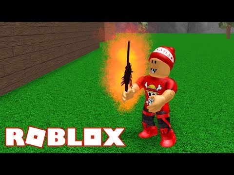 Roblox → SIMULADOR DE FACAS - Knife Simulator 🎮
