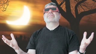 Eclipse safety tips from Astronomy Now