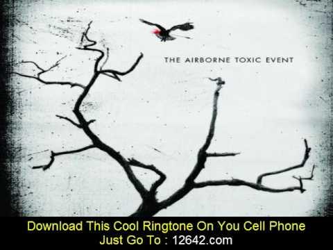 Sometime Around Midnight - The Airborne Toxic Event